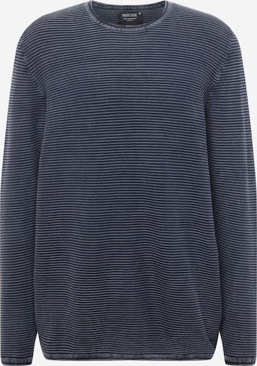 INDICODE Sweater 'Dunn' in Navy, Item view