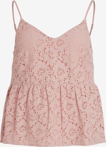 VILA Topp 'Sulacey', värv roosa
