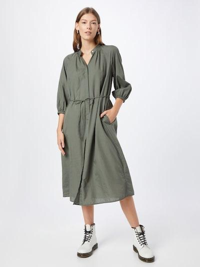 Marc O'Polo Kleid in oliv, Modelansicht