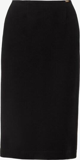 HELMIDGE Midirock in schwarz, Produktansicht