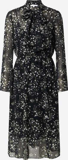 PATRIZIA PEPE Kleid in gelb / grün / schwarz / weiß, Produktansicht