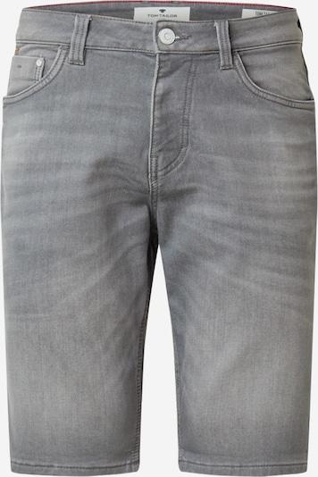 TOM TAILOR Jeans in de kleur Grijs, Productweergave
