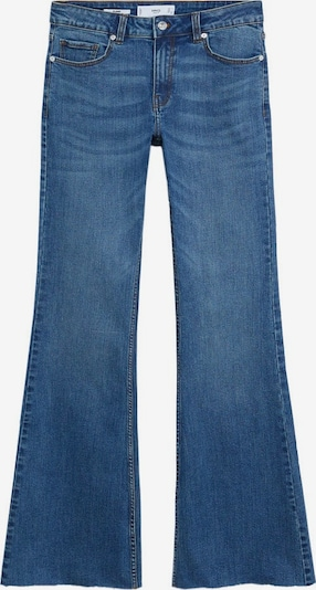 MANGO Jeans 'Flare' in kobaltblau, Produktansicht