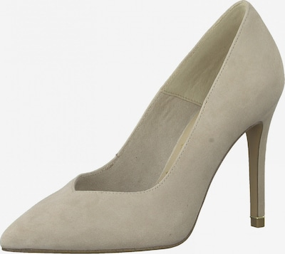 TAMARIS Pumps in de kleur Beige, Productweergave