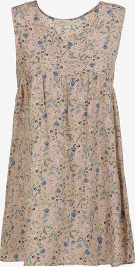 usha FESTIVAL Kleid in beige / mischfarben, Produktansicht