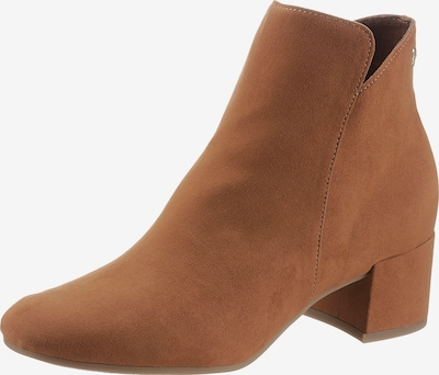 TAMARIS Bootie in Caramel, Item view