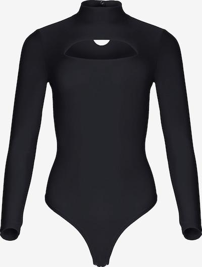Figl Body in schwarz, Produktansicht