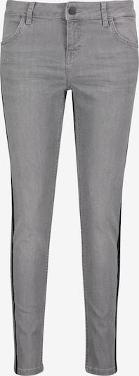 Cartoon Jeans in grau, Produktansicht