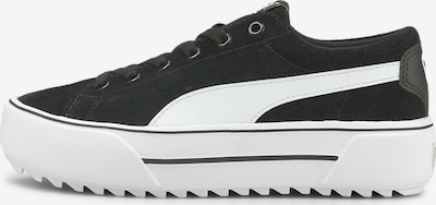 PUMA Sneaker 'Kaia' in schwarz / weiß, Produktansicht