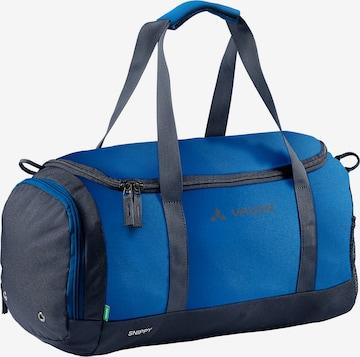VAUDE Sporttasche 'Snippy' in Blau