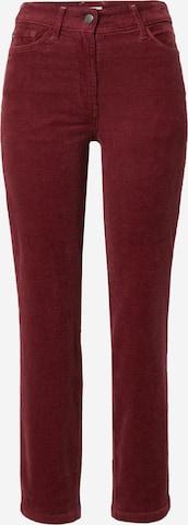 WHITE STUFF Püksid, värv punane