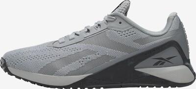 Reebok Sport Schuh in grau, Produktansicht