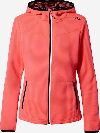 CMP Sport-Jacke in hellrot, Produktansicht