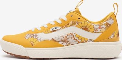 Sneaker low 'Ultra Range EXO' VANS pe galben auriu / alb, Vizualizare produs