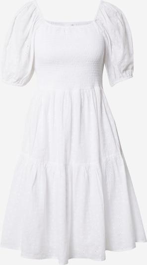 Rochie de vară SISTERS POINT pe alb, Vizualizare produs