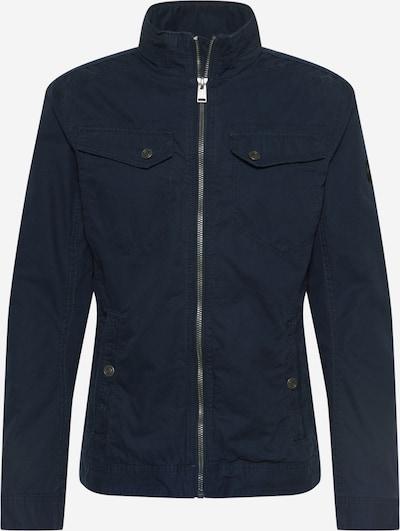 TOM TAILOR Tussenjas in de kleur Donkerblauw, Productweergave