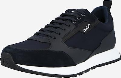 Sneaker bassa 'Icelin' HUGO di colore blu scuro, Visualizzazione prodotti