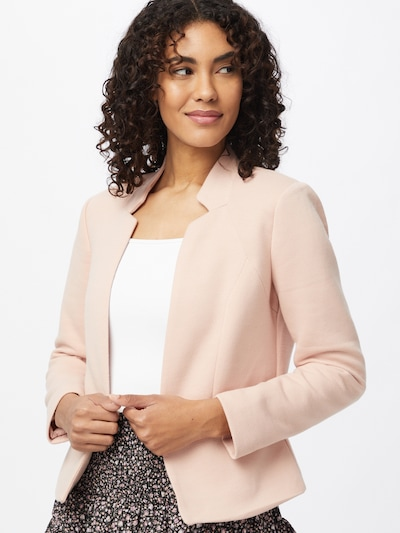 ONLY Blazer 'ADDY-LINEA' in Pink, View model