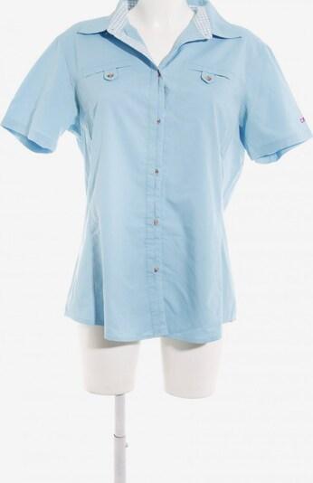CMP Kurzarmhemd in XL in hellblau, Produktansicht