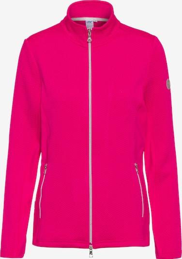JOY SPORTSWEAR Trainingsjacke 'Krista' in neonpink, Produktansicht