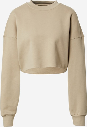 Kendall for ABOUT YOU Sweatshirt 'Fee' i beige