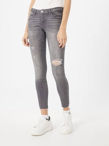 ONLY Jeans in Grijs
