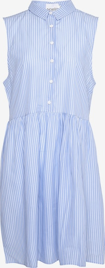 Noella Blusenkleid 'Birk' in hellblau / weiß, Produktansicht