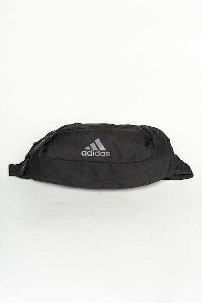 ADIDAS Gürteltasche in One Size in schwarz, Produktansicht