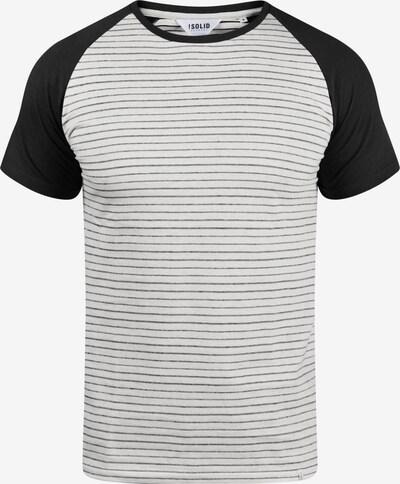!Solid T-Shirt 'Sten' in schwarz, Produktansicht