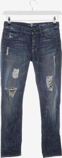 7 for all mankind Jeans in 24 in dunkelblau, Produktansicht