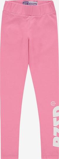 Raizzed Leggings 'Soerabaya' in hellpink / weiß, Produktansicht