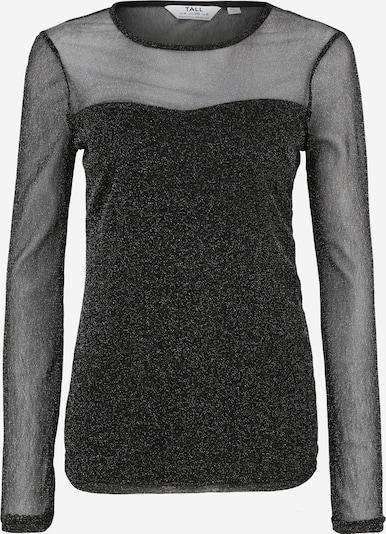 Dorothy Perkins (Tall) Shirt in black, Item view