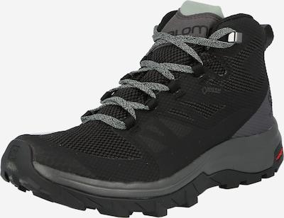 SALOMON Botas 'OUTline Mid GTX' en negro, Vista del producto