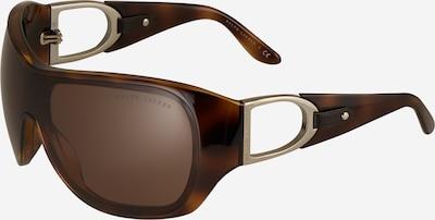 Ochelari de soare '0RL8189Q' Ralph Lauren pe maro închis / auriu, Vizualizare produs