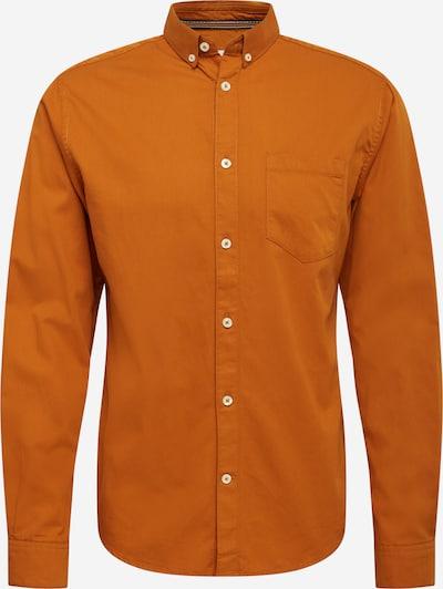 TOM TAILOR Hemd in orange, Produktansicht