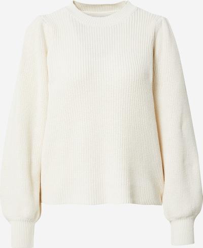 Moves Pulover | bela barva, Prikaz izdelka