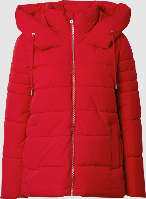 ESPRIT Átmeneti dzseki piros színben | ABOUT YOU