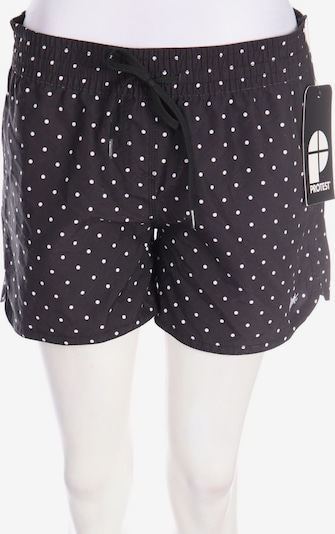 PROTEST Shorts in L in Black, Item view