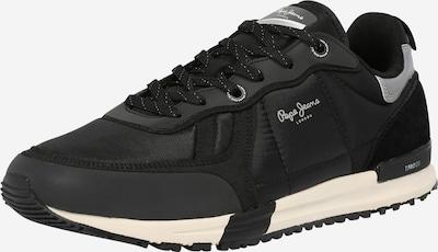 Pepe Jeans Sneaker 'Tinker PRO SUP.20' in schwarz, Produktansicht