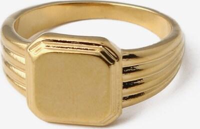 Orelia Bague en or, Vue avec produit