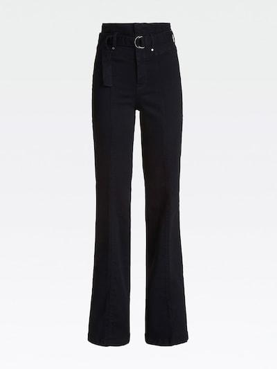 GUESS Hose in schwarz, Produktansicht