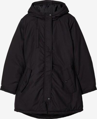 NAME IT Parka in schwarz, Produktansicht