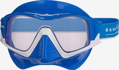 Aqua Lung Sport Taucherbrille 'Versa' in royalblau, Produktansicht