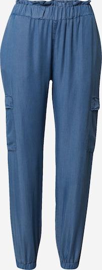 Soyaconcept Cargo hlače 'Liv 20' u plavi traper, Pregled proizvoda