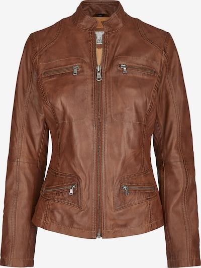 7ELEVEN Between-Season Jacket 'Trina' in Brown, Item view