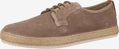 SANSIBAR Sneaker in dunkelbeige, Produktansicht
