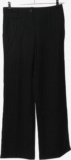 BASE Marlenehose in S in schwarz, Produktansicht