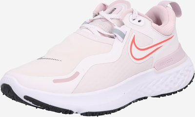 NIKE Running shoe 'React Miler Shield' in pink / dark pink, Item view