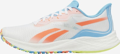 REEBOK Běžecká obuv - světlemodrá / jasně oranžová, Produkt