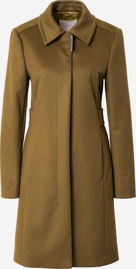 Palton de primăvară-toamnă 'Casena' BOSS pe kaki, Vizualizare produs